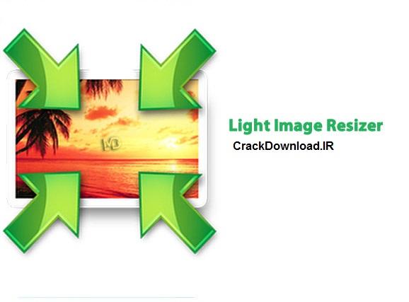 نرم افزار تغییر سایز عکس Light Image Resizer 4-5-8-0