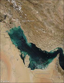 نظر سنجی در باره خلیج همیشه فارس ایران