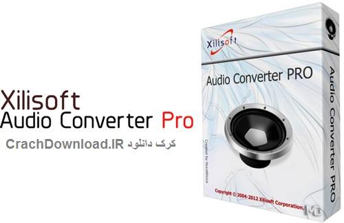 دانلود نرم افزار تبدیل فایل صوتی :Xilisoft Audio Converter Pro 6-5
