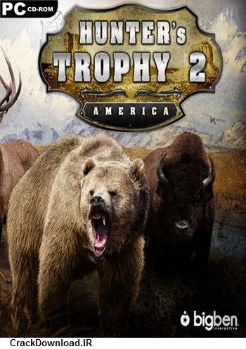 دانلود بازی Hunters Trophy 2 America برای PC