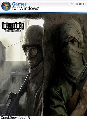 دانلود بازی Insurgency برای PC