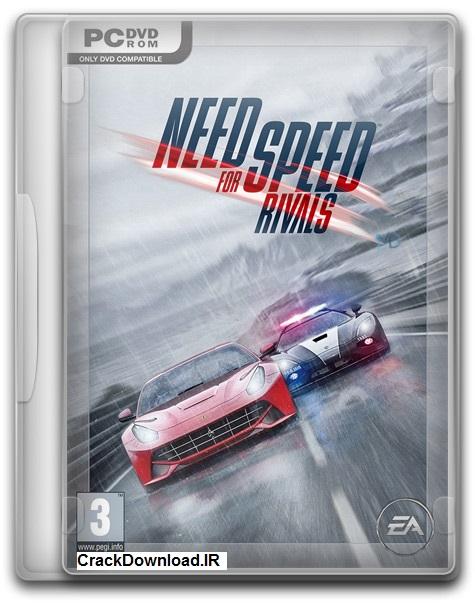 دانلود بازی نهایت سرعت Need For Speed Rivals