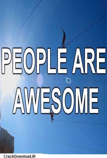 دانلود کلیپ حرکات ورزشی People Are Awesome – Part 2
