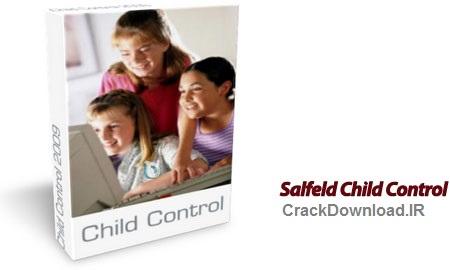 محدود کردن و مراقبت از کودکان Salfeld Child Control 2014 14.601