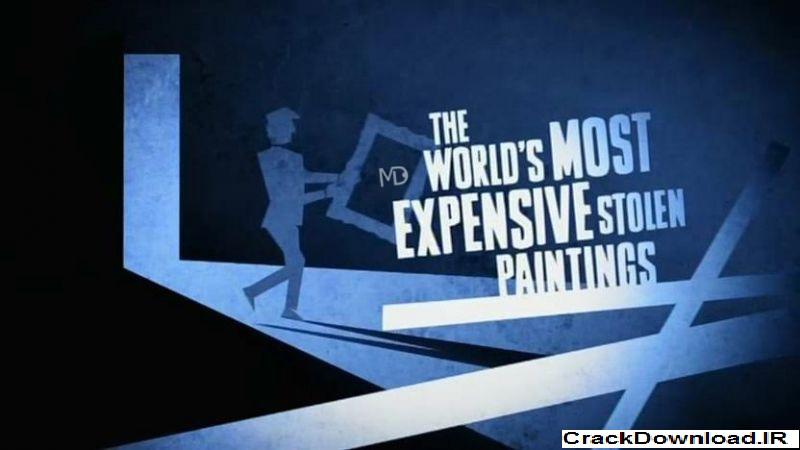 دانلود مستند گرانترین تابلوهای دزدیده شده جهان The Worlds Most Expensive Stolen Paintings 2013