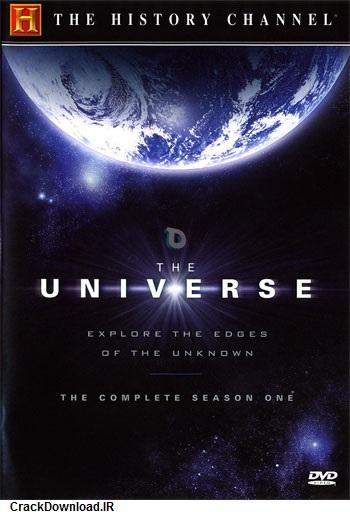دانلود فصل اول مستند کهکشان The Universe