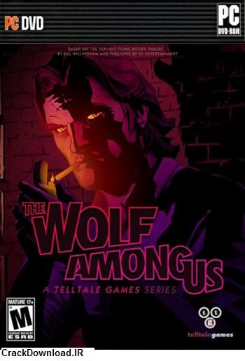 دانلود بازی The Wolf Among Us Episode 2 برای PC