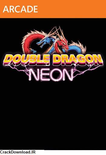 دانلود بازی Double Dragon Neon برای PC