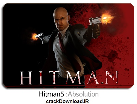 دانلود سری کامل بازی های Hitman برای کامپیوتر : Absolution