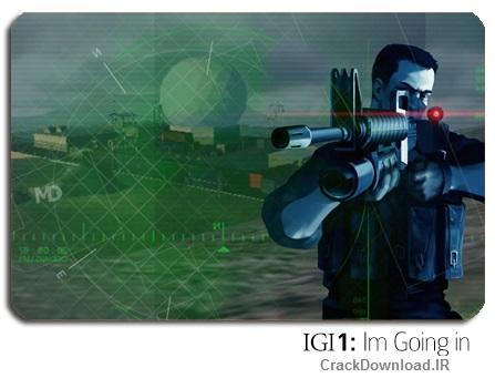دانلود سری کامل بازی های IGI : Im Going In
