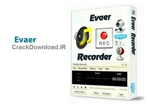 دانلود نرم افزار ضبط مکالمات اسکایپ: Evaer Video Recorder For Skype 1-5-1-16