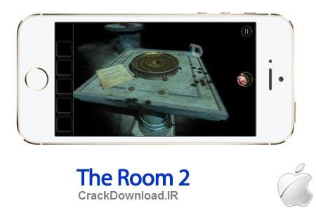 دانلود بازی محبوب The Room 2 1.0.3 – آیفون و آیپد